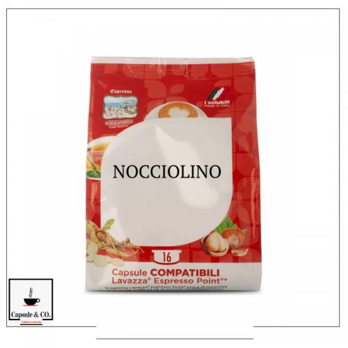 ToDa Nocciolino Point