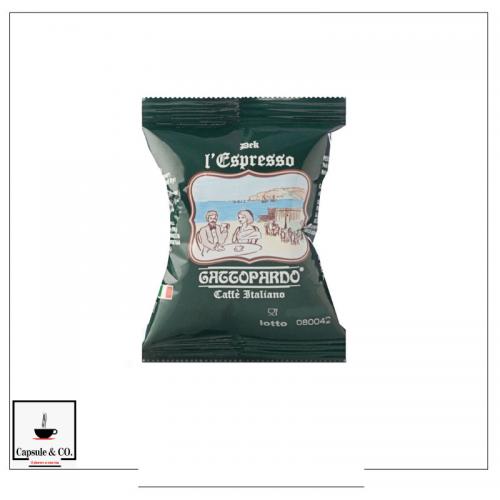 ToDa Dek Nespresso 100 Capsule