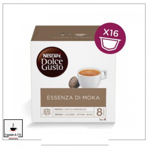 Nescafè Essenza Di Moka 16...