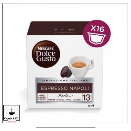 Nescafè Espresso Napoli 16...