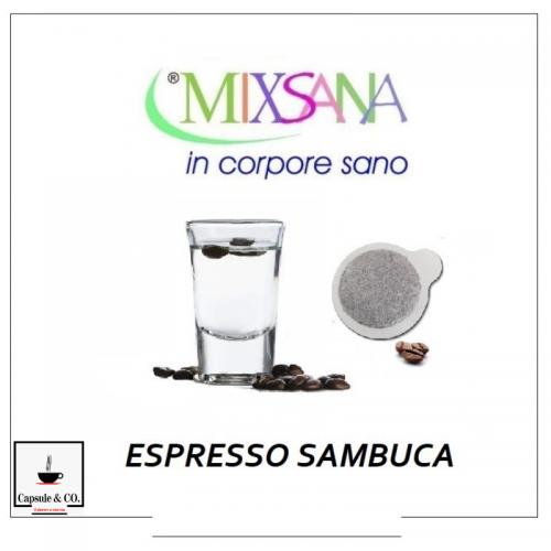Mixsana Espresso Sambuca 10...