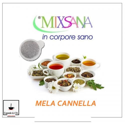 Mixsana Te Mela&Cannella 30...