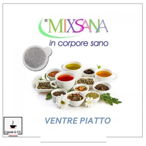 Mixsana Ventre Piatto 30...