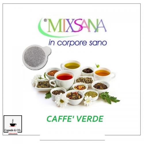 Mixsana Caffè Verde 30 Cialde