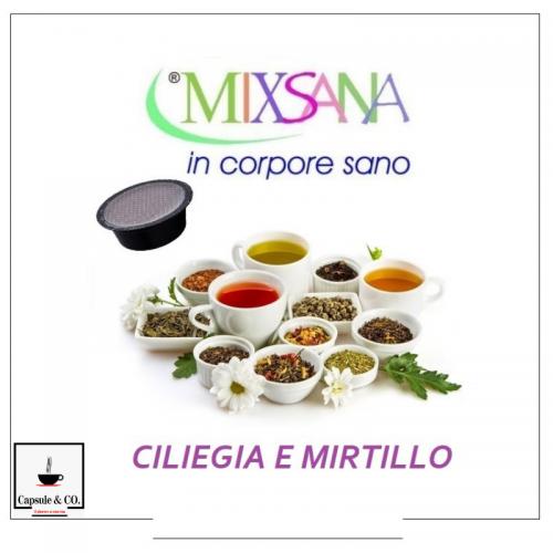 Mixsana Ciliegia Mirtillo A...