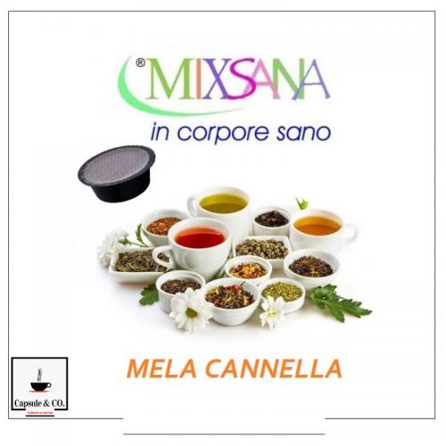 Mixsana Te Mela&Cannella A...
