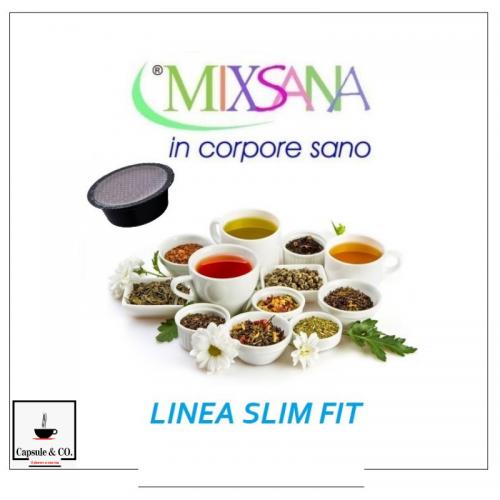 Mixsana Slim Fit A Modo Mio...
