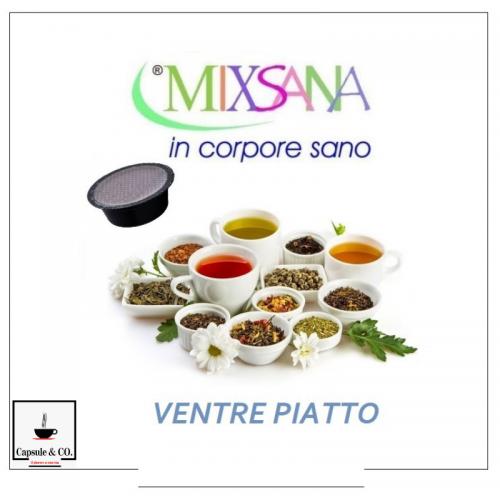 Mixsana Ventre Piatto A...
