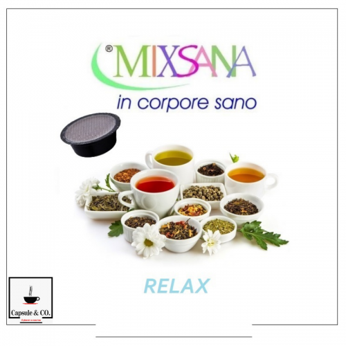 Mixsana Relax A Modo Mio 12...