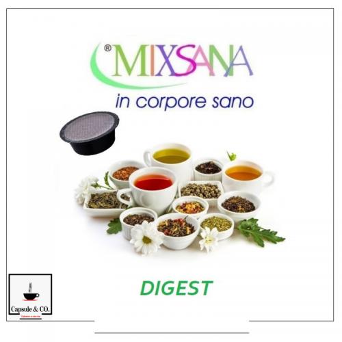 Mixsana Digest A Modo Mio...