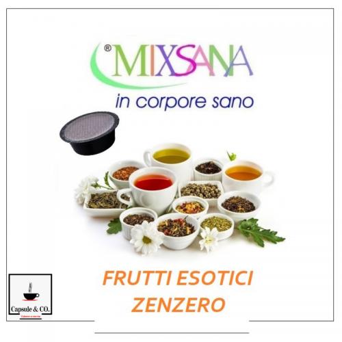 Mixsana Te Frutti Esotici A...