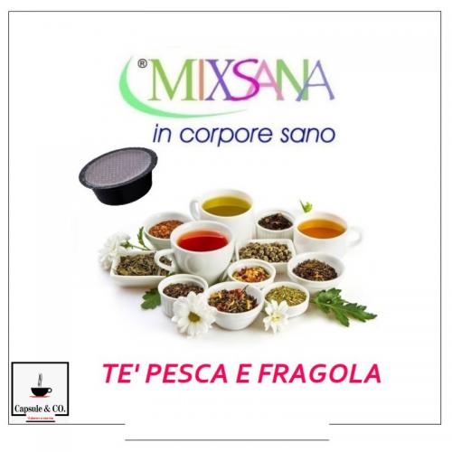 Mixsana Te Pesca Fragola A...