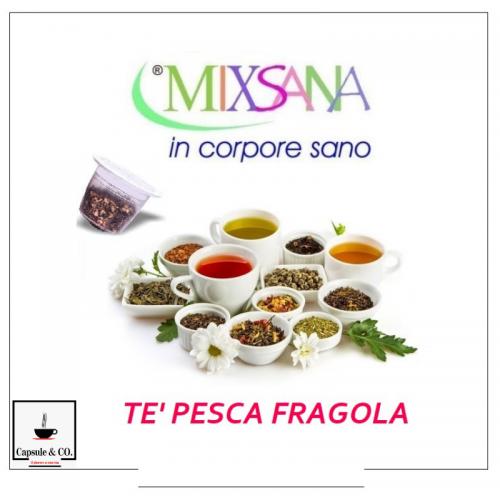 Mixsana Te Pesca Fragola...