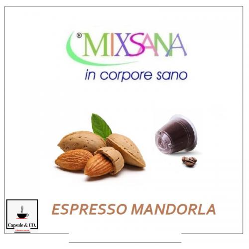 Mixsana Mandorlato...