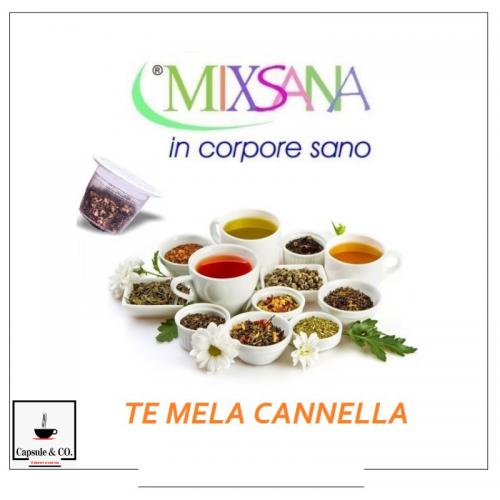 Mixsana Te Mela Cannella...