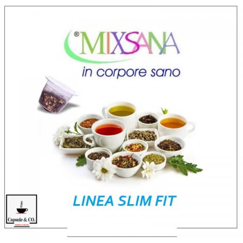 Mixsana Slim Fit Nespresso...