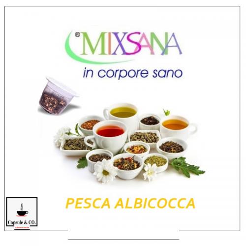 Mixsana Te Pesca Albicocca...