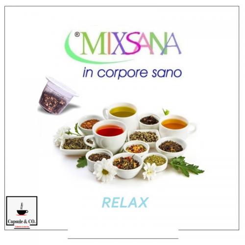 Mixsana Relax Nespresso 12...