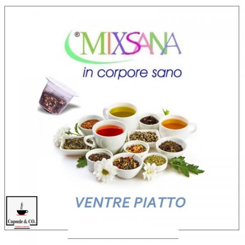 Mixsana Ventre Piatto...