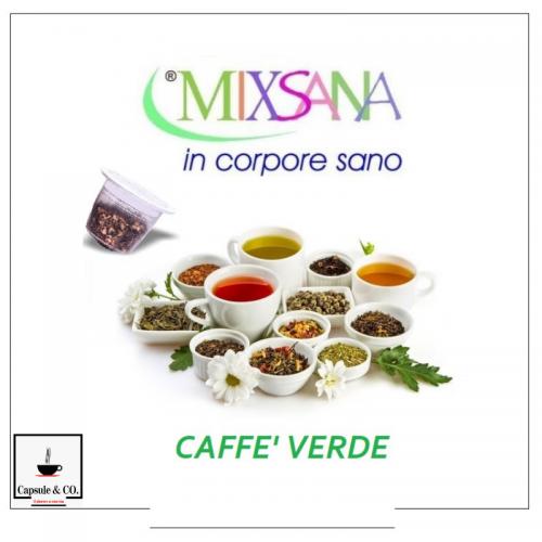 Mixsana Caffè Verde...