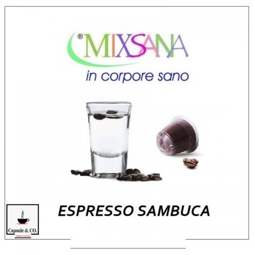 Mixsana Espresso Sambuca...