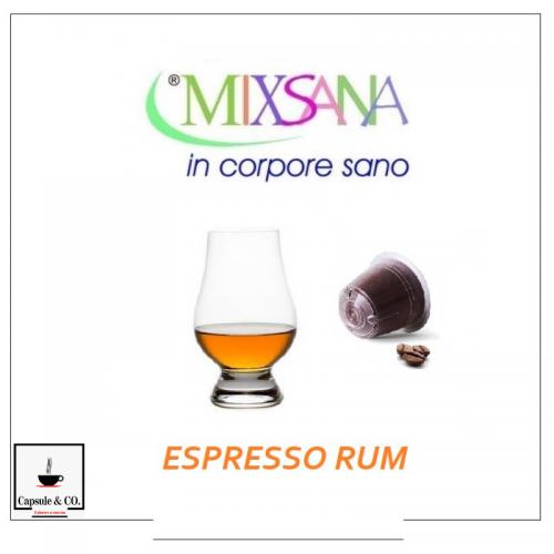 Mixsana Espresso Rhum...