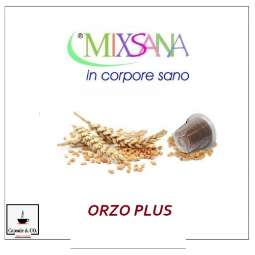 Mixsana Horzo Plus...