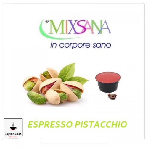 Mixsana Pistacchio DG 10...