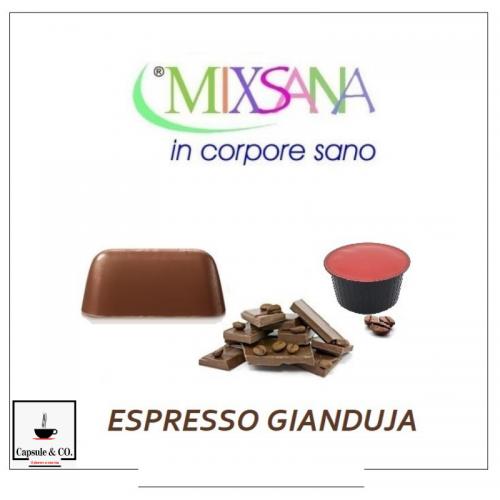 Mixsana Gianduja DG 10 Capsule