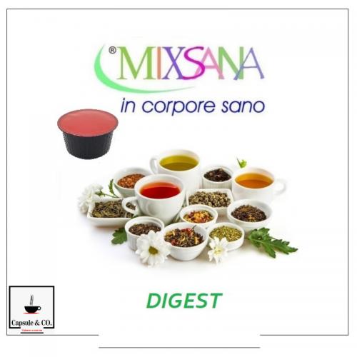Mixsana Digest DG 16 Capsule