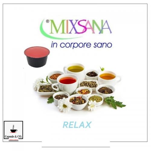 Mixsana Relax DG 16 Capsule