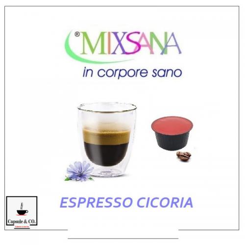 Mixsana Caffè Cicoria DG 10...