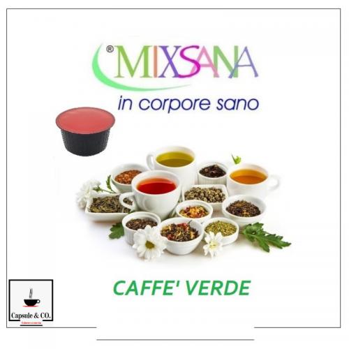 Mixsana Caffè Verde DG 16...