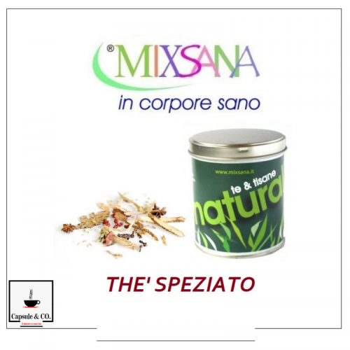 Mixsana The Speziato in...