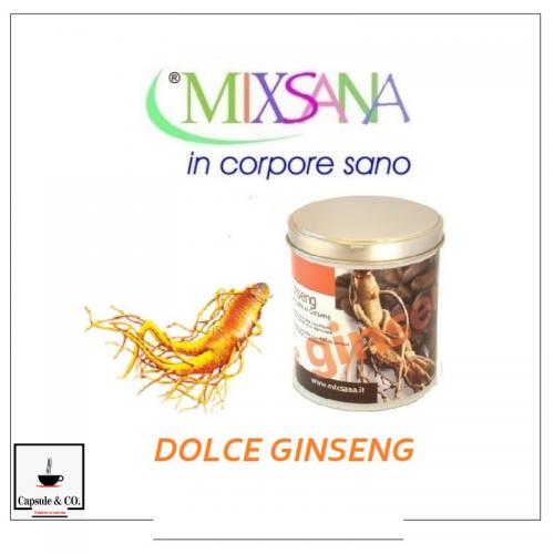 Mixsana Dolce Ginseng...