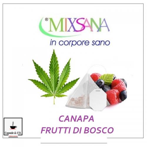 Mixsana Cannabis Frutti...