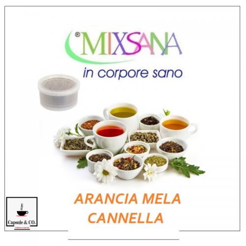 Mixsana Arancia Mela Point...