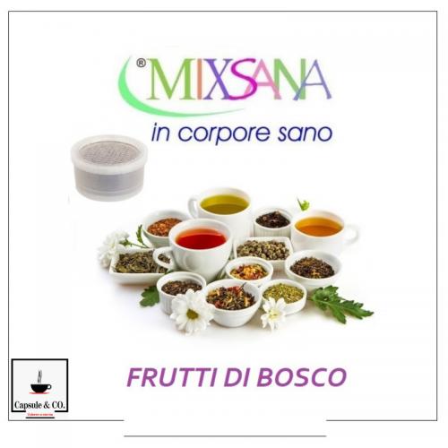 Mixsana Frutti Di Bosco...