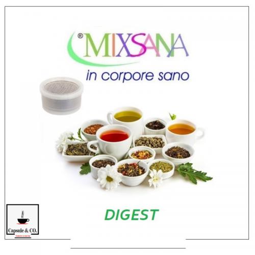 Mixsana Digest Point 20...