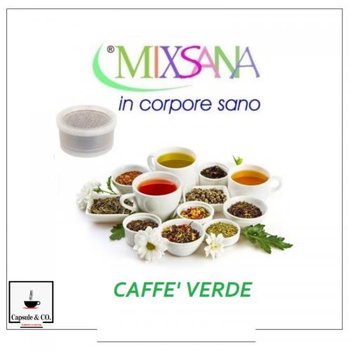 Mixsana Caffè Verde Point...