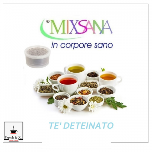 Mixsana Te Deteinato Point...