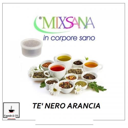 Mixsana Te Nero Orange...