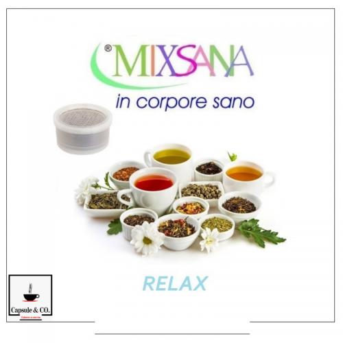 Mixsana Relax Point 20 Capsule