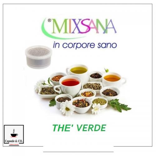 Mixsana Te Verde Point 20...