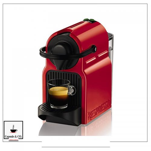 Macchina Inissia Nespresso
