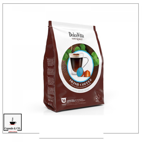 Dolce Vita Irish Coffee DG...