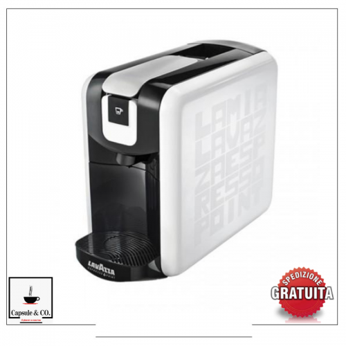 Lavazza EP MINI