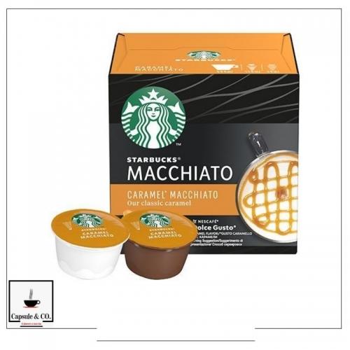 Starbucks® Caramel...