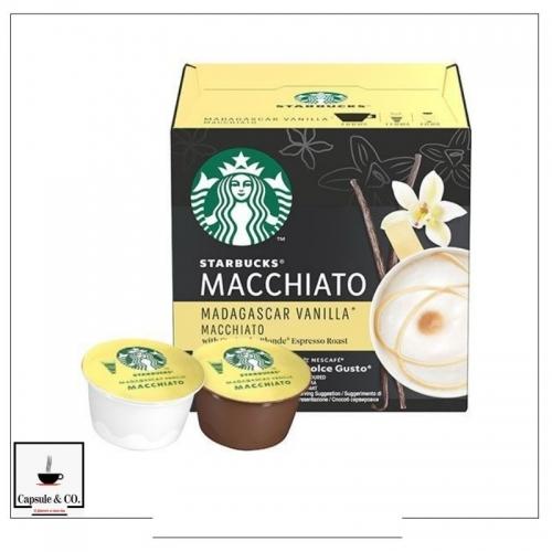 Starbucks® Vanilla...