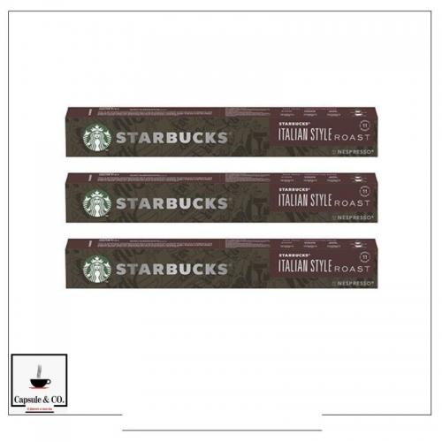 Starbucks® Italian Style...